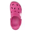 Dívčí růžové sandály coqui, růžová, 272-5602 - 26