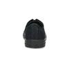 Černé textilní tenisky pánské converse, černá, 889-6279 - 15