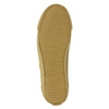 Dámské tenisky s gumovou špicí bata-tennis, bílá, 889-1402 - 19