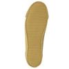 Pánské tenisky s gumovou špicí bata-tennis, černá, 889-6402 - 19