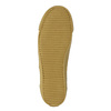 Dámské tenisky s gumovou špicí bata-bullets, černá, 589-6402 - 19