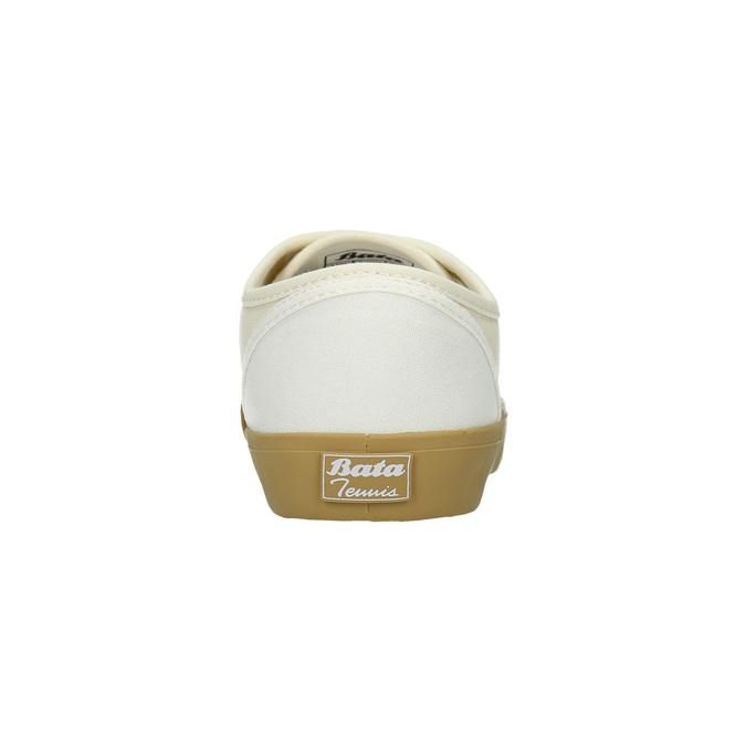 Dámské tenisky, bílá, 589-1402 - 17