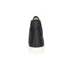 Pánské kotníčkové tenisky bata-bullets, černá, 889-6143 - 17