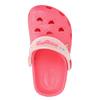 Růžové dívčí sandály coqui, růžová, 272-5600 - 26