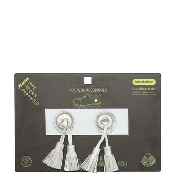 Magnetické střapce malé bata, vícebarevné, 904-0135 - 13