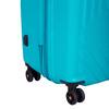 Tyrkysový cestovní kufr american-tourister, tyrkysová, 960-9607 - 16