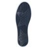 Denimová dámská Slip-on obuv north-star, modrá, 589-9440 - 26