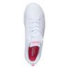 Dětské bílé tenisky adidas, bílá, 401-5133 - 19