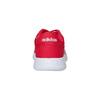 Červené dětské tenisky adidas, červená, 409-5288 - 17