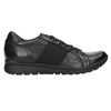 Ležérní kožené tenisky bata, černá, 524-6606 - 15