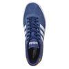 Pánské kožené tenisky adidas, modrá, 803-9197 - 19