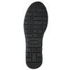 Kožená kotníčková obuv bata, černá, 524-6605 - 19