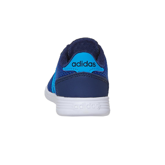 Chlapecké modré tenisky adidas, modrá, 109-9288 - 17