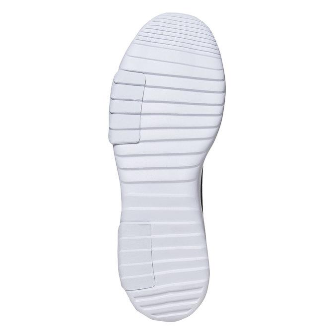 Pánské sportovní tenisky adidas, šedá, 809-2201 - 26