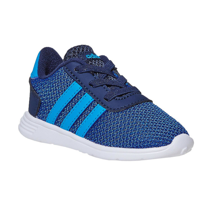 Chlapecké modré tenisky adidas, modrá, 109-9288 - 13