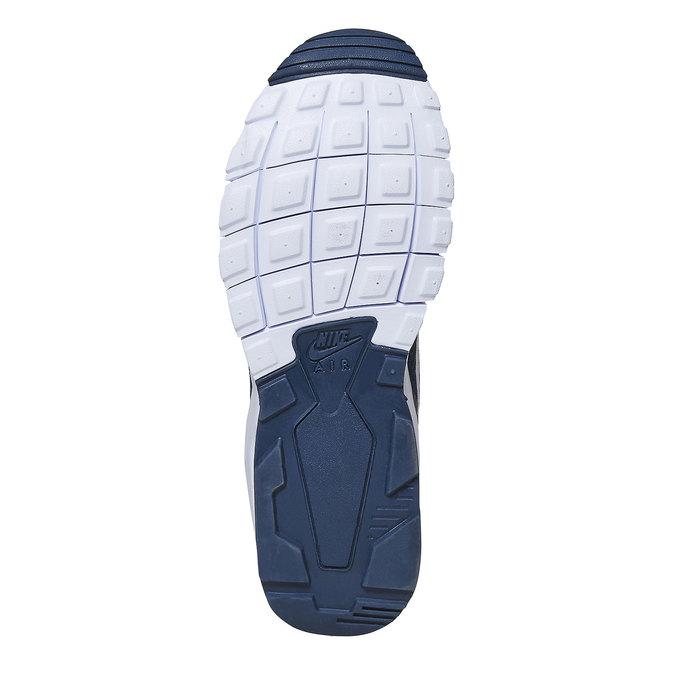 Sportovní pánské tenisky nike, modrá, 809-9357 - 26