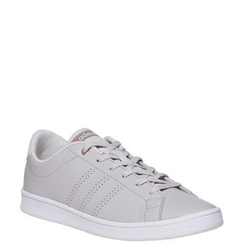 Dámské béžové tenisky adidas, béžová, 501-3106 - 13