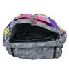Školní aktovka dívčí bagmaster, růžová, 969-5652 - 15
