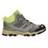 Šedá dětská Outdoor obuv weinbrenner-junior, šedá, 419-2613 - 26