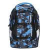 Modrý batoh se vzorem satch, modrá, 969-9049 - 26