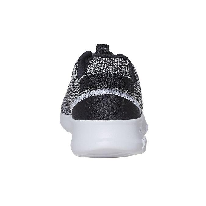 Tenisky ve sportovním designu adidas, černá, 809-6201 - 17