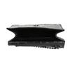 Dámská kabelka s řetízkem bata, černá, 961-6753 - 15