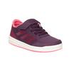 Fialové dětské tenisky adidas, fialová, 301-5194 - 13