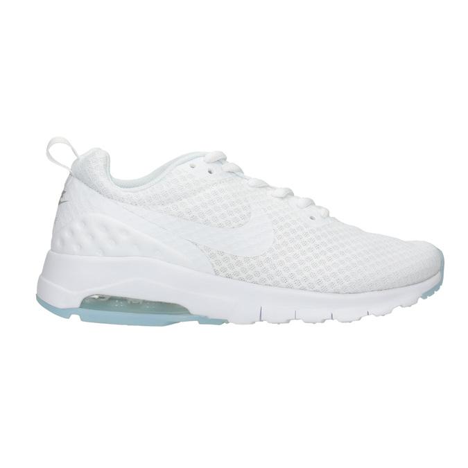Dámské bílé tenisky nike, bílá, 509-1257 - 26
