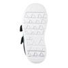 Dětské tenisky na suché zipy adidas, modrá, 101-9161 - 17