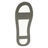 Chlapecká kotníčková obuv mini-b, hnědá, 211-3623 - 19