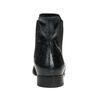 Dámská kožená Chelsea obuv classico-and-bellezza, vícebarevné, 516-0027 - 16
