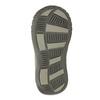 Chlapecká kotníčková obuv bubblegummers, šedá, 111-2618 - 26