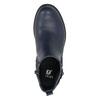 Modrá dětská Chelsea obuv mini-b, modrá, 321-9613 - 19