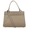 Kožená dámská kabelka bata, béžová, 964-8248 - 16