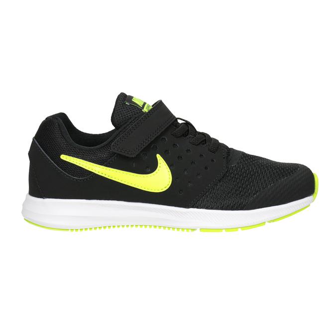 Dětské sportovní tenisky nike, černá, 301-6145 - 26
