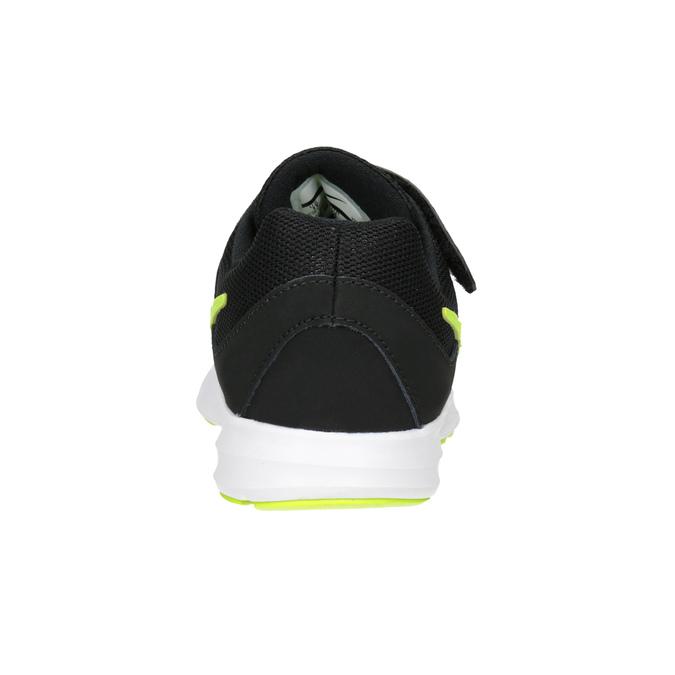 Dětské sportovní tenisky nike, černá, 301-6145 - 16