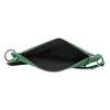 Zelená kožená kabelka bree, zelená, 964-7029 - 15