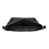 Černá kabelka s klopou bata, černá, 961-6751 - 15