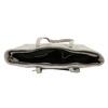 Béžová kabelka se stříbrnými detaily bata, šedá, 969-2669 - 15