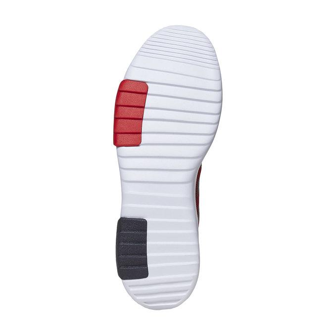 Červené pánské tenisky adidas, červená, 809-5201 - 26