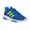 Sportovní chlapecké tenisky adidas, modrá, 409-9289 - 13
