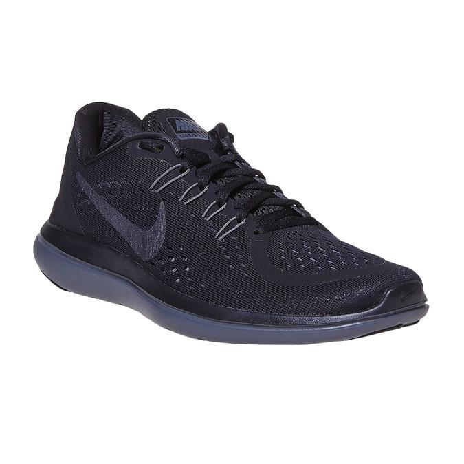 Sportovní dámské tenisky nike, černá, 509-6187 - 13