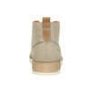 Kotníčková pánská obuv weinbrenner, béžová, 846-8701 - 17