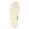 Kotníčková pánská obuv weinbrenner, béžová, 846-8701 - 19