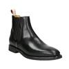 Dámská obuv v Chelsea stylu gant, černá, 514-6077 - 13