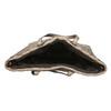 Prošívaná dámská kabelka bata, hnědá, 961-4139 - 15