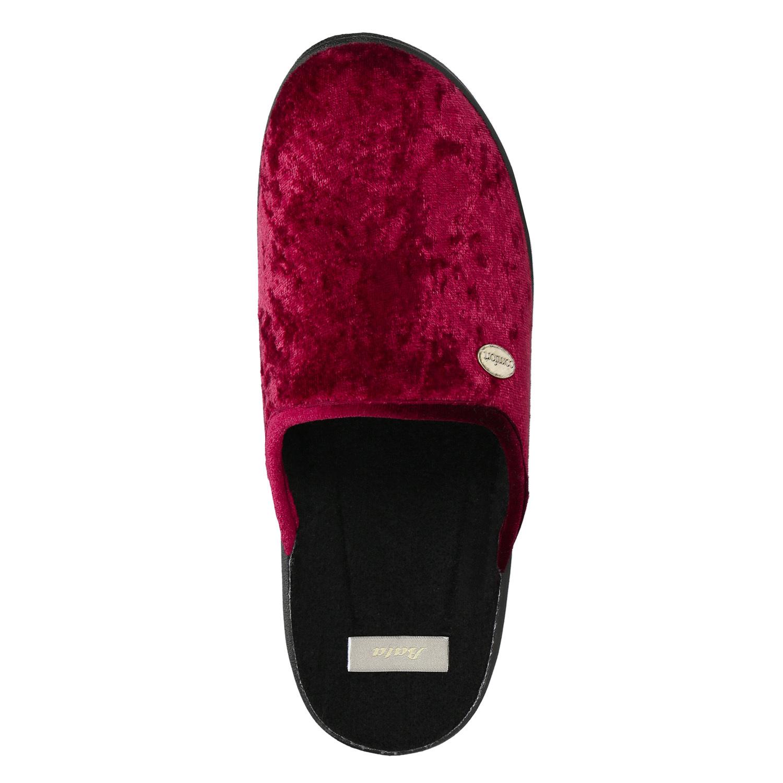 74a9081880e Baťa Dámská domácí obuv - Všechny boty