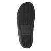 Dámská domácí obuv bata, červená, 579-5620 - 19