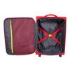 Červený cestovní kufr american-tourister, červená, 969-5171 - 17