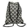 Textilní vak se vzorem vans, 969-0058 - 16
